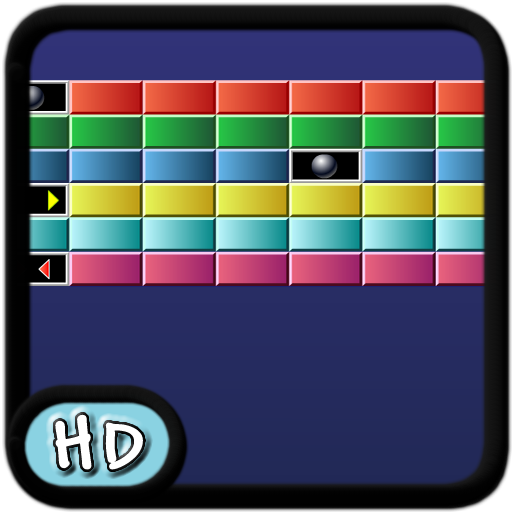 拆墙球 街機 App LOGO-APP試玩
