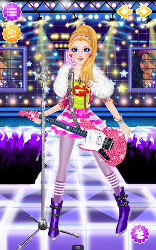 Pop Star Salon 1.0 screenshots 6
