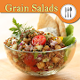 Grain Salads Recipes APK icon
