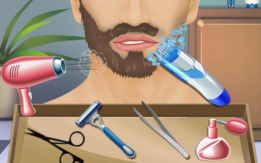 玩休閒App|鬍子沙龍遊戲免費|APP試玩