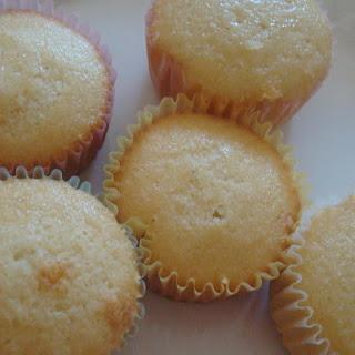 No Butter Simple Vanilla Cake