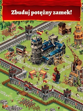 Empire: Négy Kingdoms (Polska) APK screenshot thumbnail 14