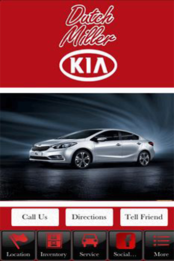 Dutch Miller Kia