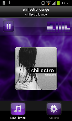 chillectro lounge