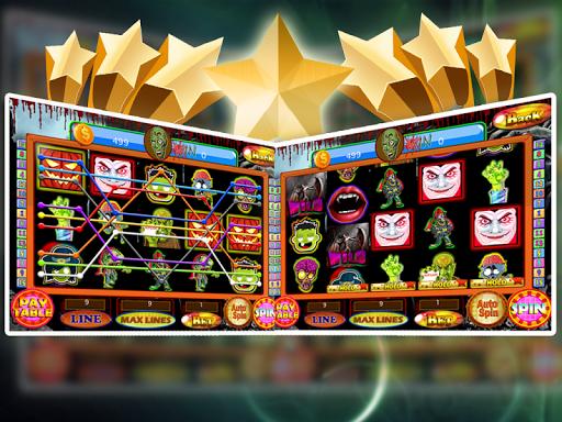 Vegas Slot Paradise Bonanza