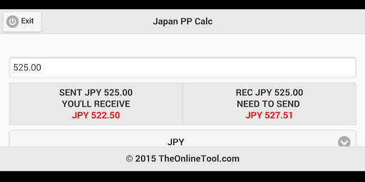 免費下載財經APP|Japan PP Calc app開箱文|APP開箱王