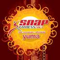 Snap Fitness Yuma logo