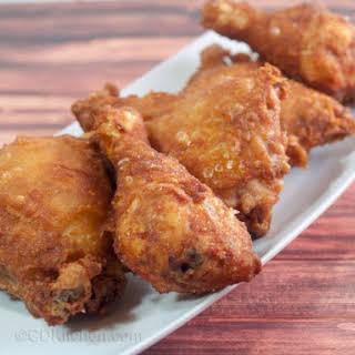 Beer Battered Chicken Recipes.