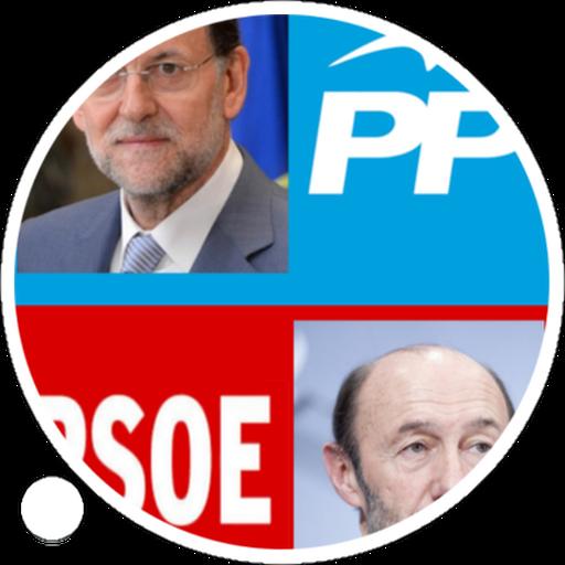 Rajoy Vs. Rubalcaba 休閒 App LOGO-APP試玩