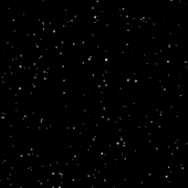 Starfield 2 Live Wallpaper