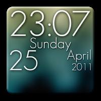 Super Clock Wallpaper Free 2.0.3