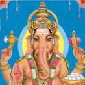 Lord Ganesha Mantra logo