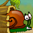 The Snail Bob 5 logo
