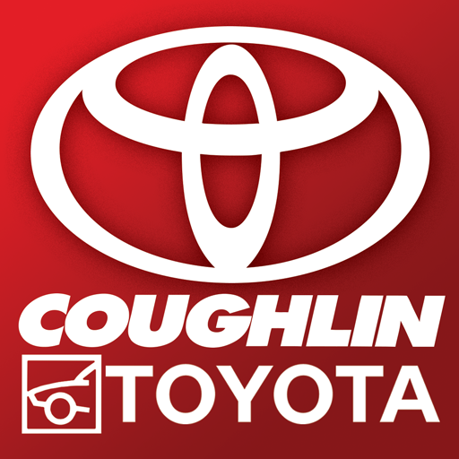 Coughlin Toyota 交通運輸 LOGO-玩APPs