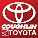 Coughlin Toyota icon