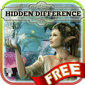 Hidden Difference - Elves Free