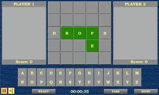 Scramble Words- screenshot thumbnail