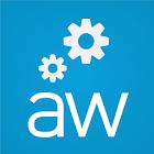 AirWatch HTC Service icon