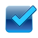 1-Click Habit Widget icon