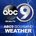 ABC9 Weather KCAU-TV Siouxland icon