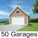50 Contractor Garage Plans icon