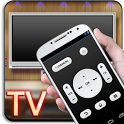 Remote Control TV PRO icon