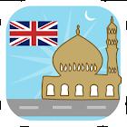 United Kingdom Prayer Timings icon