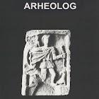 Arheolog icon