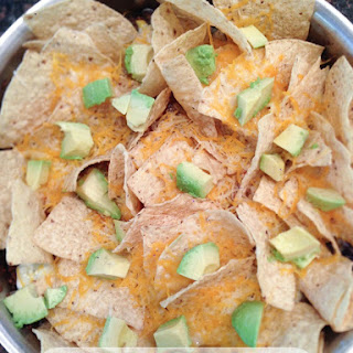 Skillet Nachos Recipe