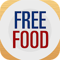 Free Food- restaurant deals icon