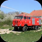 Freiwillige Feuerwehr Sagard icon