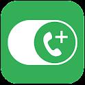 오토투넘버 :: 넘버플러스, 투넘버플러스, 듀얼넘버 icon