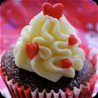 Cupcake Decorating Ideas icon