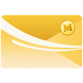 MobiMail for Outlook Web Email icon