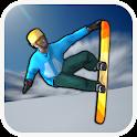 Snowboard King icon