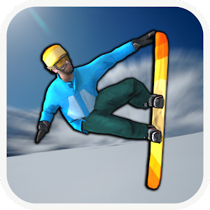 Snowboard King for PC and MAC