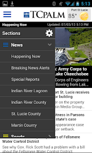 TCPalm - screenshot thumbnail