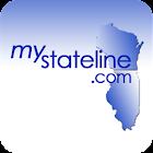 MyStateline icon