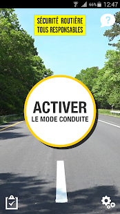 Mode Conduite- screenshot thumbnail