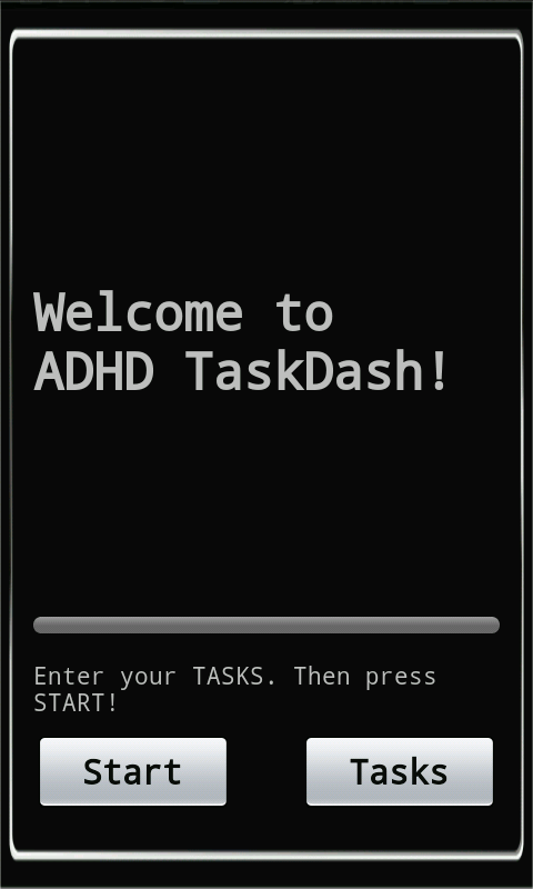 To-do List TaskDash ADHD Full - screenshot