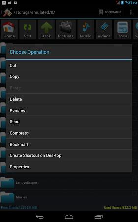 SD Card Manager 7.0.1 screenshot 327435
