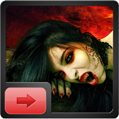 Vampire Go Locker EX Theme