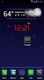 Garage Door Opener - Ver:2- screenshot thumbnail