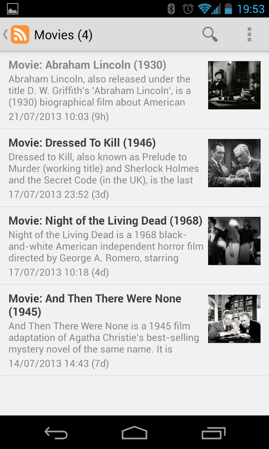 how to find free movies on google play