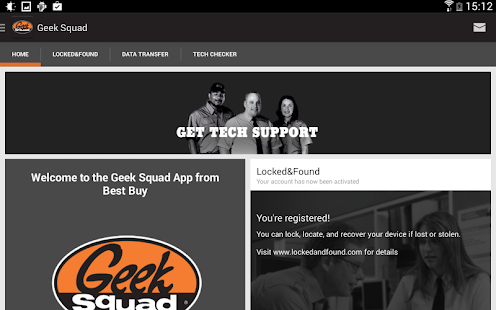 Geek Squad - screenshot thumbnail