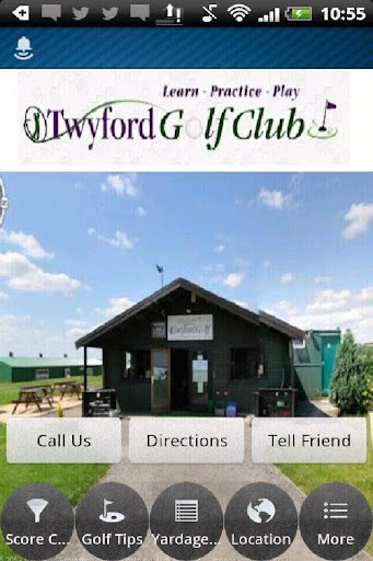 Twyford Golf Club
