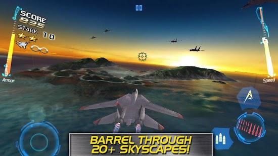 After Burner Climax - screenshot thumbnail