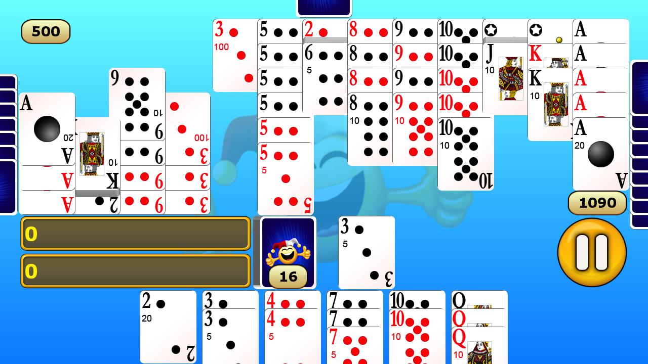 canasta spielen online