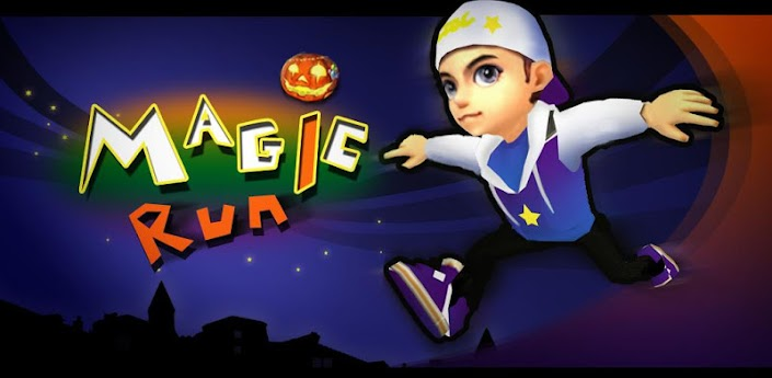 MagicRun