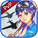 Battle Wings: Multiplayer PvP icon